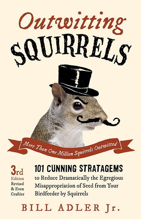 Outwitting Squirrels High Res